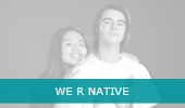 We R Native