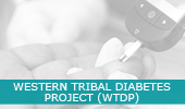 Western Tribal Diabetes Project (WTDP)