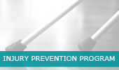 Injury Prevention Program
