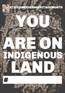 Icon of Indig Land Poster