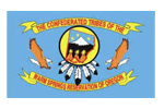 The Confederated Tribes of the Warm Springs Reservation
