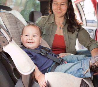 Native CARS Study (Children Always Ride Safe)