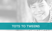 Toddler Overweight and Tooth Decay Prevention (TOTS) to Tweens