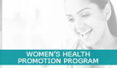 Women's Health Promotion Program
